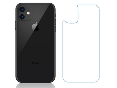 Протектор за Гърба iPhone 11 6.1 inch