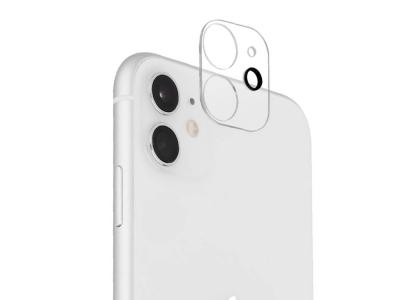 Стъклен Протектор за камера на iPhone 11 (6.1 inch)