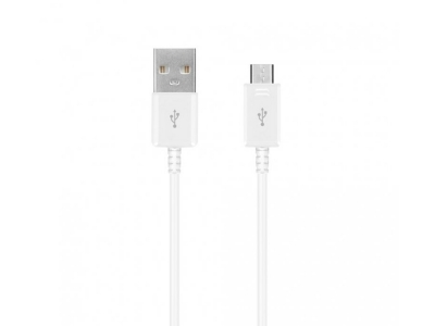 Кабел Micro USB Samsung EP-DG925UWE (Galaxy S6)