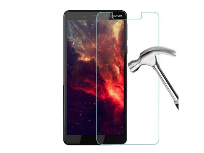 Стъклен Протектор за Nokia 1 Plus