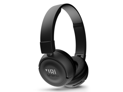 Слушалки Bluethooth JBL T450BT Black