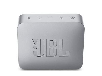 Колонка JBL GO 2 Grey