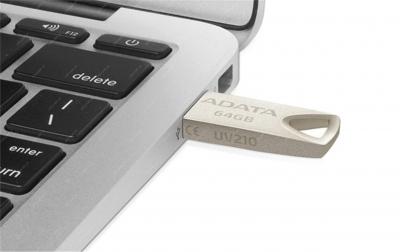 USB Флаш памет 32GB USB UV210 ADATA