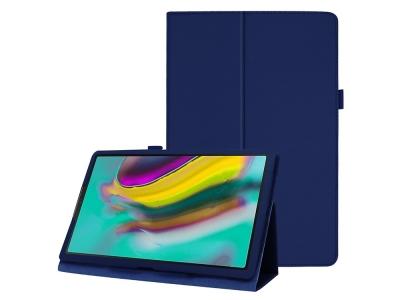 Калъф Тефтер за Таблет Samsung Galaxy Tab A 10.1 (2019) SM-T515, Тъмно син