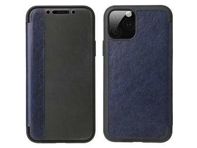 Калъф Тефтер View Window - iPhone 11 6.1-inch - Blue