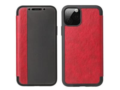 Калъф Тефтер View Window - iPhone 11 6.1-inch - Red