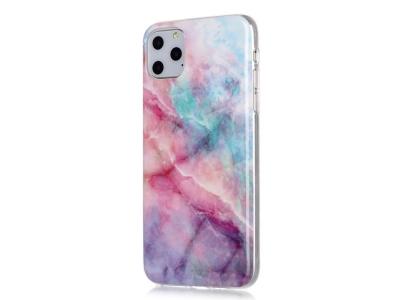 Силиконов Гръб Marble за iPhone 11 Pro (5.8)