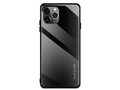 Калъф Гръб Glass - iPhone 11 6.1-inch - Black