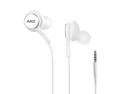 Оригинални слушалки Samsung Akg EO-IG955 Galaxy S10 Бял Bulk