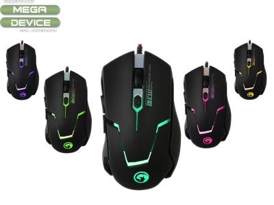 Мишка Marvo Gaming M310 - 2400dpi (7 colorbacklight)