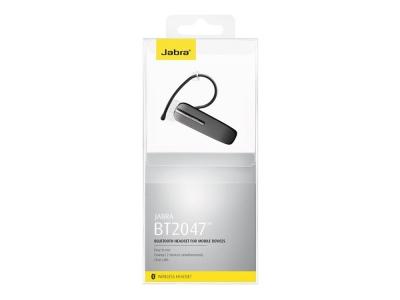 Bluetooth слушалка Jabra BT2047 EU