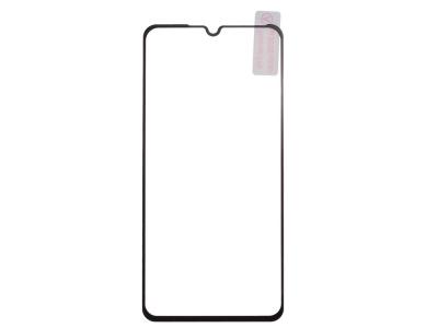 Стъклен Протектор 3D Full - Motorola One Zoom - Black