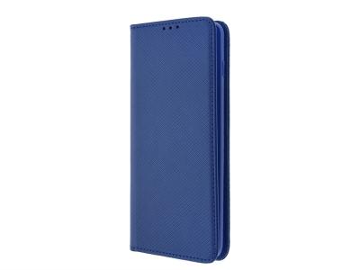 Тефтер странично отваряне - Smart Case Book Samsung Galaxy S10 Plus - Blue