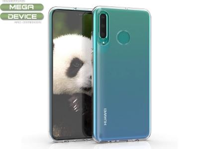 Силиконов Гръб Perfect за Huawei P30 Lite, Прозрачен