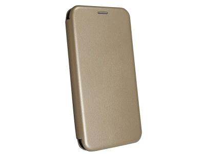 Калъф Тефтер ELEGANCE за iPhone 11 Pro Max, Златист