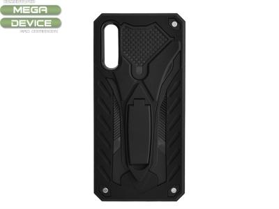 Удароустойчив гръб PHANTOM за Samsung Galaxy A50 / A50s / A30s, Черен