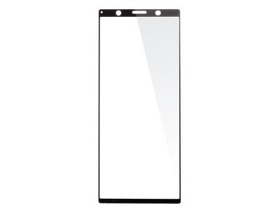Стъклен Протектор Full Glue 5D - Sony Xperia 5