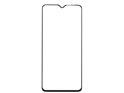 Удароустойчив Протектор 10D - Xiaomi Redmi Note 8 Pro - Black