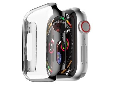Удароустойчив калъф Apple Watch Series 4 - Black