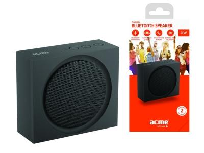 Bluethooth Speaker Acme PS101 BLACK