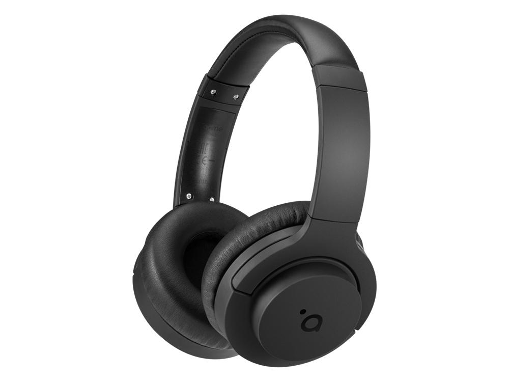 Слушалки Bluetooth ACME с микрофон BH213, Черен
