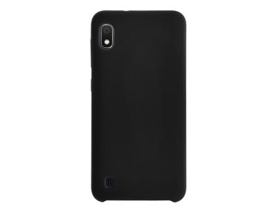 Калъф Гръб LUX - Samsung Galaxy A10 (A105) - Black