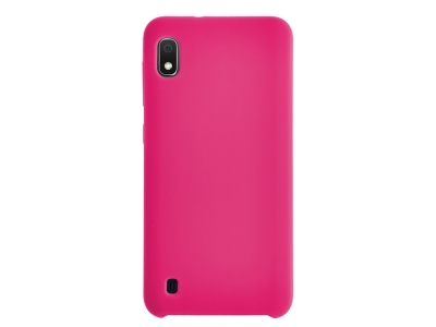 Калъф Гръб LUX за Samsung Galaxy A10 (A105), Розов