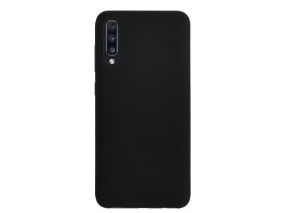 Калъф Гръб LUX - Samsung Galaxy A50 - Black
