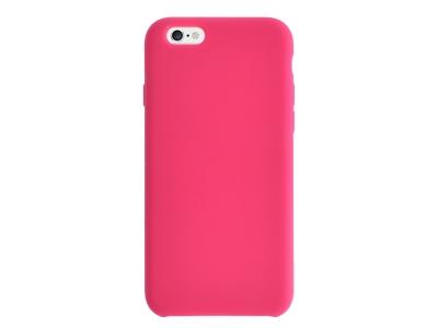 Калъф Гръб LUX  за iPhone 6 / 6s (4.7), Розов