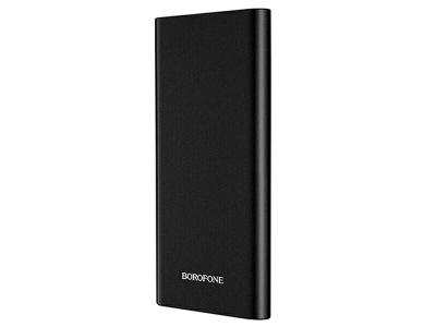 Power Bank Borofone - 10 000mAh BT19 Black