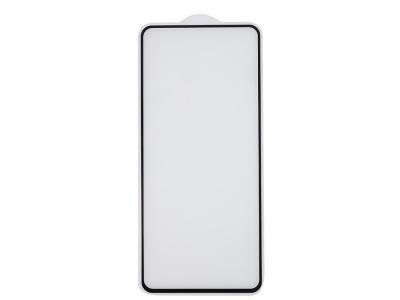 Стъклен Протектор Full Glue 5D - Samsung Galaxy A81 / Note 10 Lite - Black