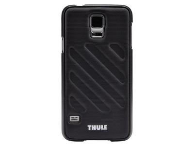 Удароустойчив гръб THULE за Samsung Galaxy S5 (G900), Черен
