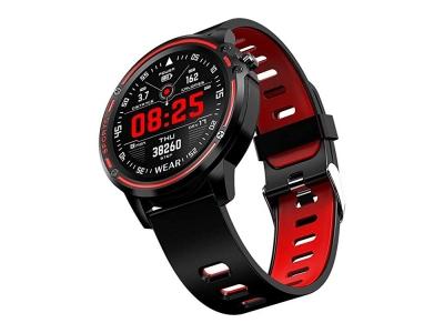 Smart Часовник L8 , Червен