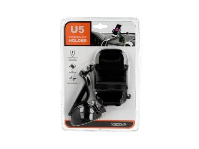 Универсална поставка за автомобил Universal U5