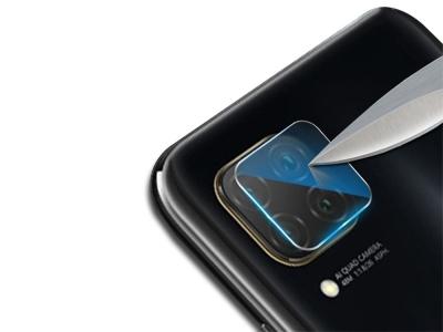 Стъклен Протектор за камера на Huawei P40 lite