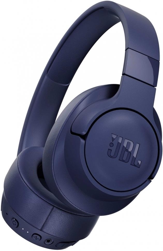 JBL T750BTNC BLUE