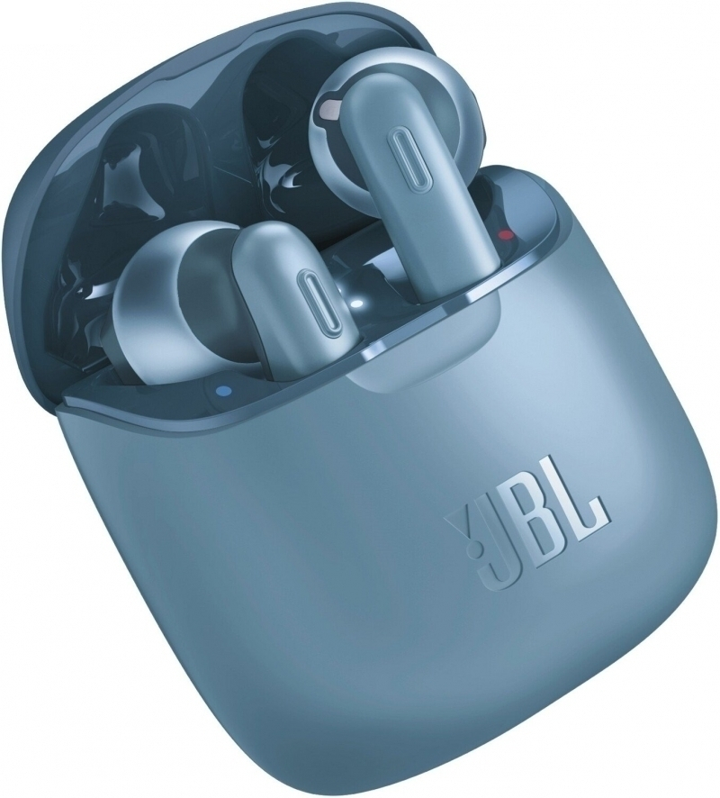 JBL T220TWS BLUE