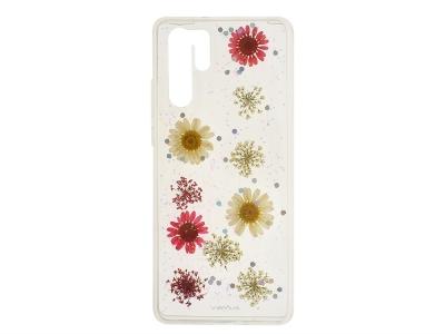 Силиконов Гръб Flower Vennus за Huawei P30 Pro, Стела