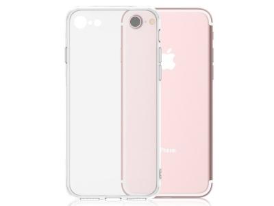 Силиконов гръб 0.5mm за iPhone 7 / 8/ SE 2020, Прозрачен