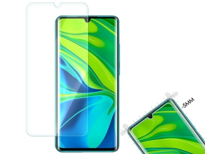 Стъклен Протектор за Xiaomi Mi Note 10 / 10 Pro / 10 Lite