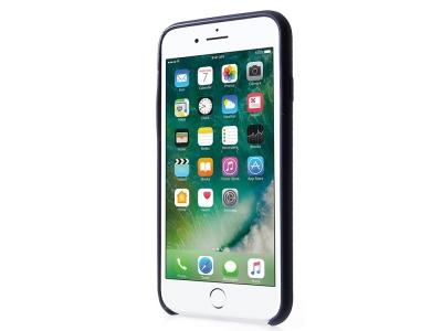 Калъф Гръб LUX за iPhone 7 (4.7), Тъмно син