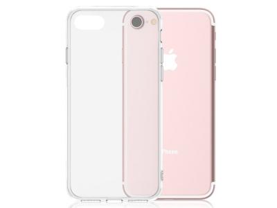Силиконов гръб Jelly Mercury за Iphone 7/8/SE 2020, Прозрачен