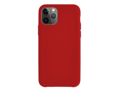 Калъф Гръб Lux за Iphone 11 Pro, Червен