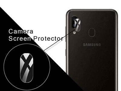 Стъклен Протектор за Камерата Samsung Galaxy A20E