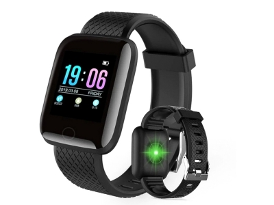 Спортната Smart гривна Smart Band M116