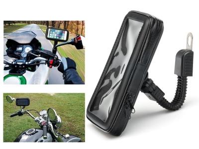 Стойка за Велосипед и Мотор, водоустойчива, с цип (5.5-6.3)