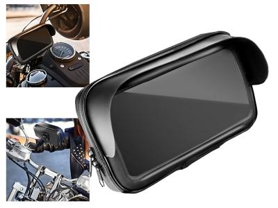 Стойка за Мотоциклет/Велосипед - водоустойчива, с цип и сенник (5.5-6.3)