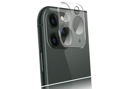 Стъклен Протектор 3D за Камерата на iPhone 11 Pro 5.8 inch (2019), Прозрачен