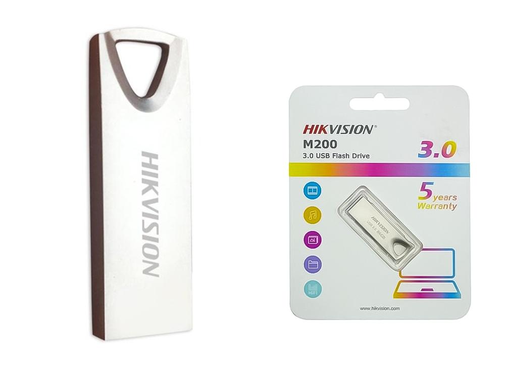 Флаш памет HikVision 16GB USB 3.0