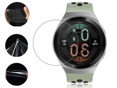 Хидрогел протектор за часовник за Huawei watch GT2e